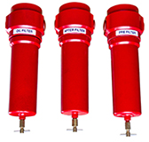 Filter for Air Compressors