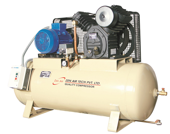 Diesel Engine Driven Air Compressors Manufacturers in